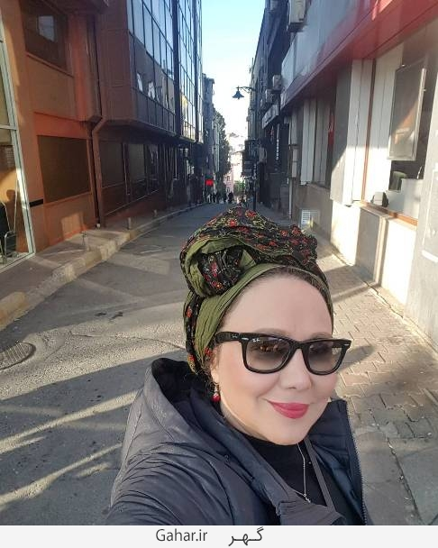 behnoosh bakhtiari1 copy بهنوش بختیاری : شل و پلتونم با سردرد!!!