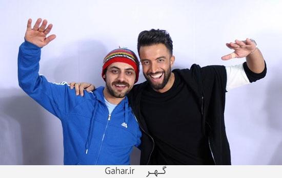 benyamin10 گزارش تصويری از کنسرت بنیامین با حضور محمدرضا گلزار