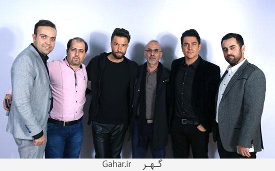 benyamin12 گزارش تصويری از کنسرت بنیامین با حضور محمدرضا گلزار