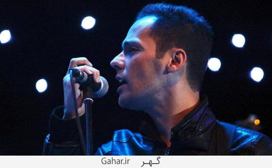 benyamin13 گزارش تصويری از کنسرت بنیامین با حضور محمدرضا گلزار
