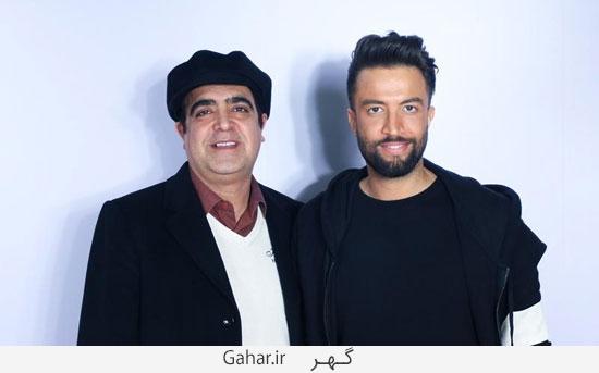 benyamin14 گزارش تصويری از کنسرت بنیامین با حضور محمدرضا گلزار