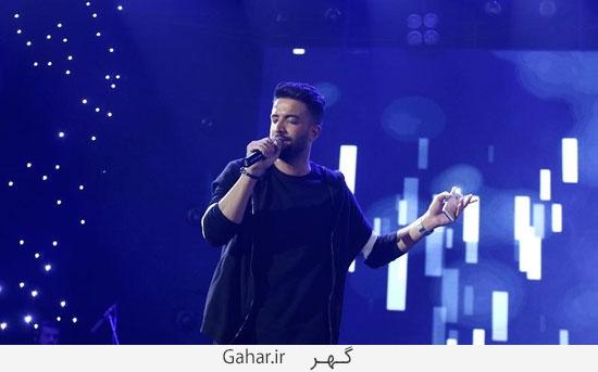 benyamin19 گزارش تصويری از کنسرت بنیامین با حضور محمدرضا گلزار