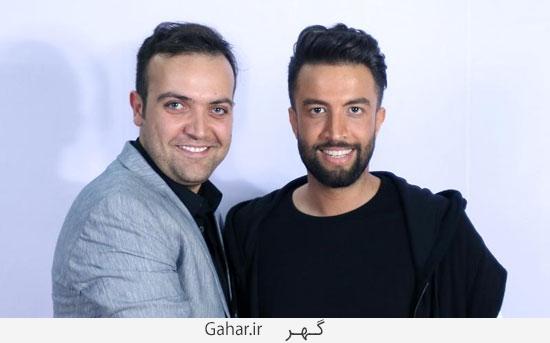 benyamin2 گزارش تصويری از کنسرت بنیامین با حضور محمدرضا گلزار