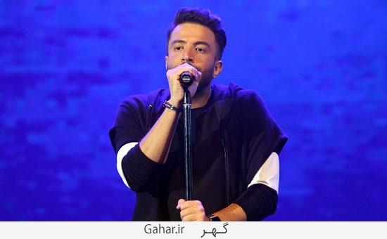 benyamin24 گزارش تصويری از کنسرت بنیامین با حضور محمدرضا گلزار