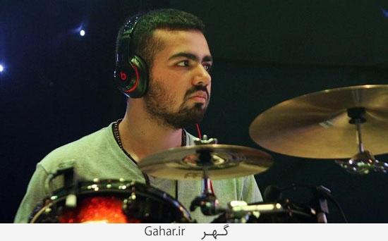 benyamin25 گزارش تصويری از کنسرت بنیامین با حضور محمدرضا گلزار