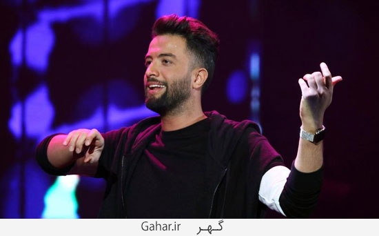 benyamin41 گزارش تصويری از کنسرت بنیامین با حضور محمدرضا گلزار
