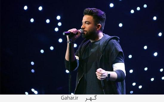 benyamin49 گزارش تصويری از کنسرت بنیامین با حضور محمدرضا گلزار