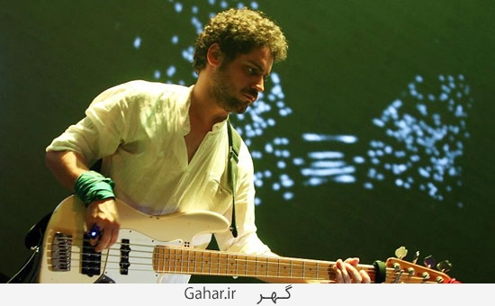 benyamin50 گزارش تصويری از کنسرت بنیامین با حضور محمدرضا گلزار