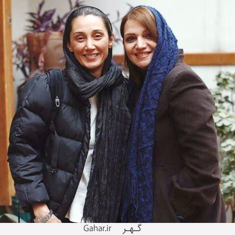 elhampavehnejad1 copy متن الهام پاوه نژاد درباره هدیه تهرانی + عکس