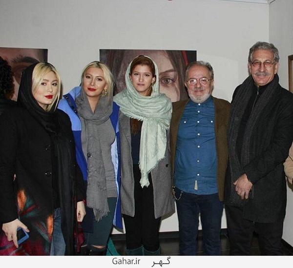 fariba naderi zemestan 5 عکس های زیبا فریبا نادری بازیگر سینما و تلویزیون