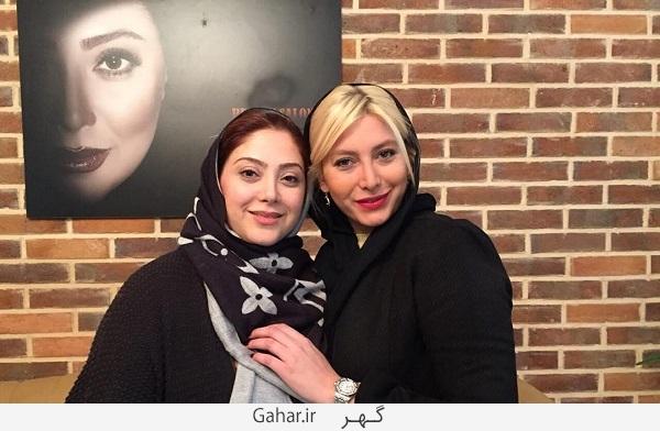 fariba naderi zemestan 7 عکس های زیبا فریبا نادری بازیگر سینما و تلویزیون