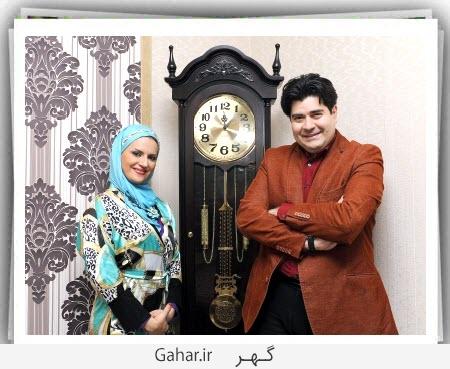 harir shariatzadeh 2 بیوگرافی حریر شریعت زاده همسر سالار عقیلی + عکس
