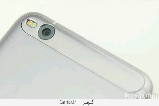 htc h9 4 عکسهای گوشی جدید htc X9
