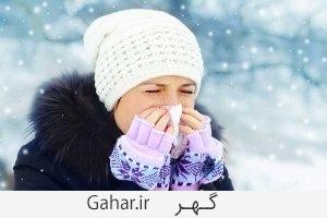 illnes روش های موثر برای پیشگیری از آنفولانزا