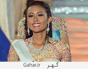 indinizia دختر شایسته 2015 انتخاب شد Miss World 2015