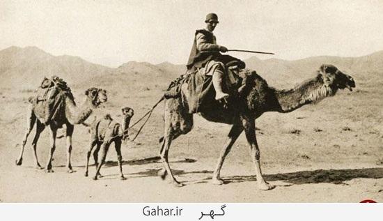iran old road 1 عکس های قدیمی از جاده های ایران