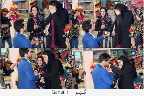 khastegari 500x334 عکس ; خواستگاری جالب از دختر افغان در فرودگاه