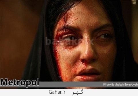 mahnaz.afshar1 copy مهناز افشار به شایعه حمله اراذل به او واکنش نشان داد