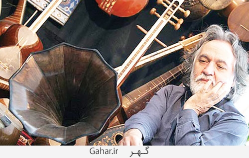 majid علت ممنوع الكاری اين آهنگساز هنوز مشخص نيست!