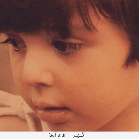 niooshazeighami2 عکس کودکی و 35 سالگی نیوشا ضیغمی در یک نگاه