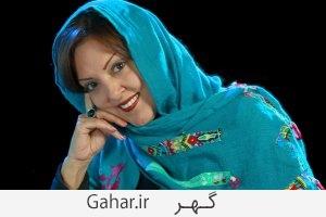 parastou golestani 20 3 واکنش پرستو گلستانی به ابتذال در سینمای ایران