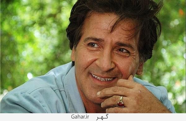 poorarab ابوالفضل پورعرب ستاره دهه 70 دوباره بازمی گردد
