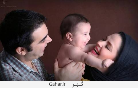 sepidehkhodaverdi1 جدیدترین عکس های سپیده خداوردی و همسر و پسرش