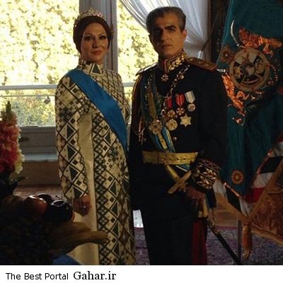 serial moamae shah صحنه های تن فروشی دختران در سریال معمای شاه
