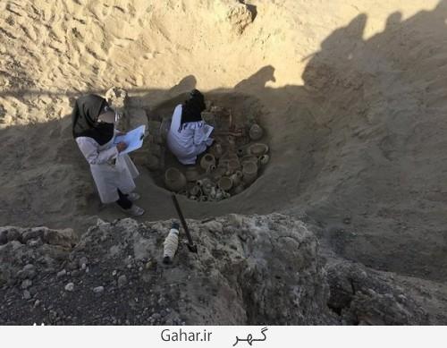 shahre sookhte3 500x389 عکس ; قبر زن ثروتمند ایرانی در شهر سوخته
