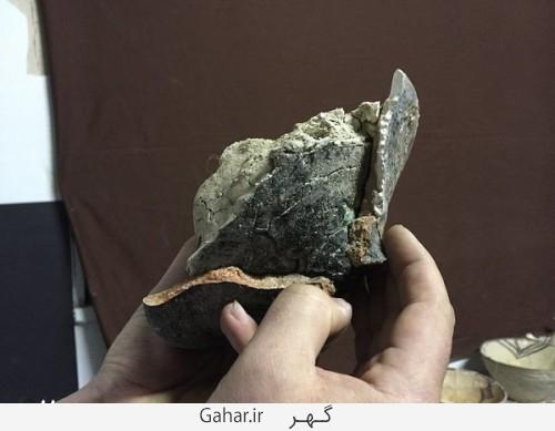 shahre sookhte4 500x389 عکس ; قبر زن ثروتمند ایرانی در شهر سوخته