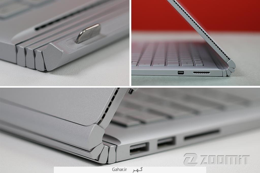 surfacebook 1 مایکروسافت :مشکلات سرفیس بوک و سرفیس پرو رفع می شود