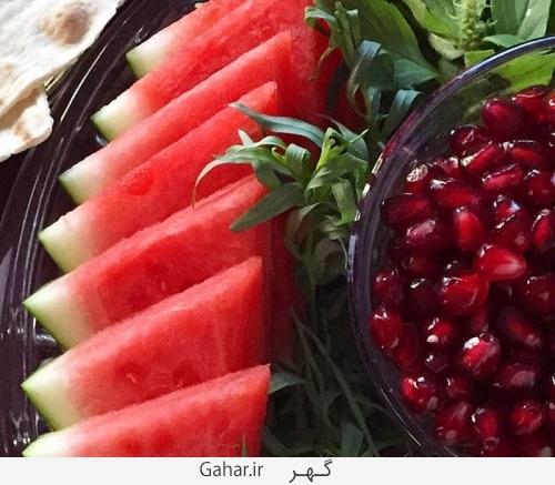 yalda anar گرانفروشی انار و هندوانه بیشترین تخلف در کشور در شب گذشته