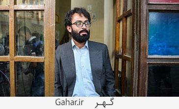 zamani shahrzad دلیل اصلی حضور مصطفی زمانی در سریال شهرزاد