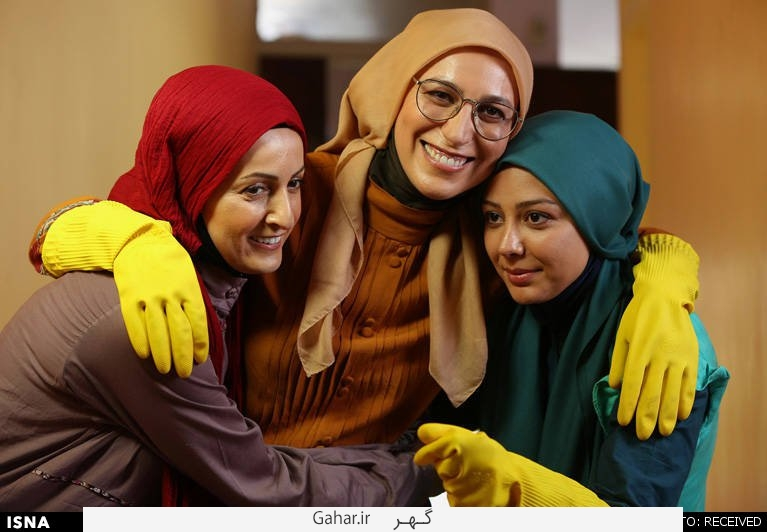 zane khanedar 6 آغاز پخش سریال یادداشت های یک زن خانه دار از امشب
