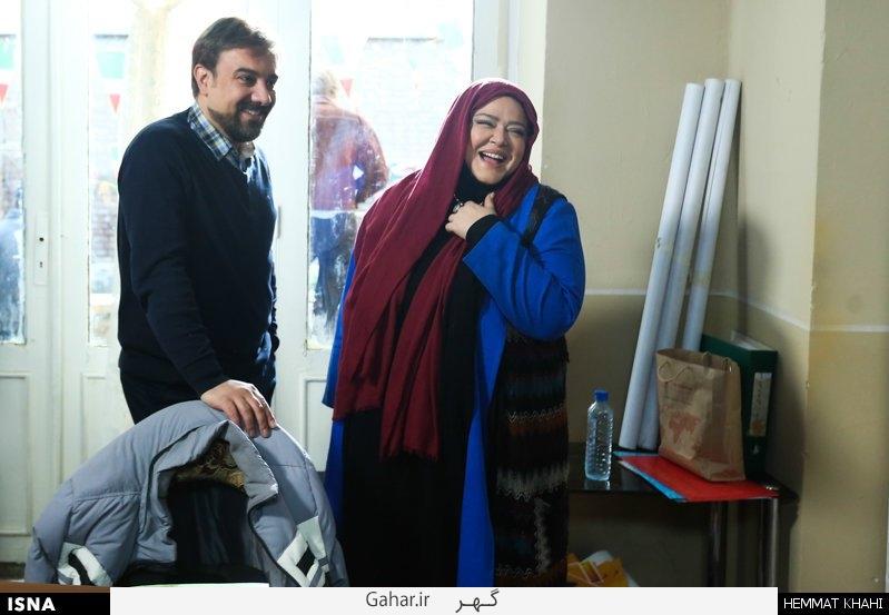 1453196877284 isna 13 برزو ارجمند کاندیدای انتخابات شد