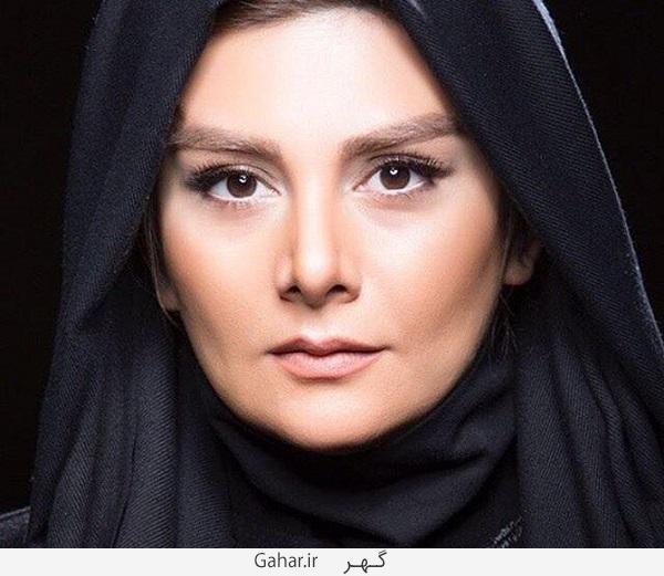 Hengameh ghaziani 4 عکس های جدید هنگامه قاضیانی + بیوگرافی