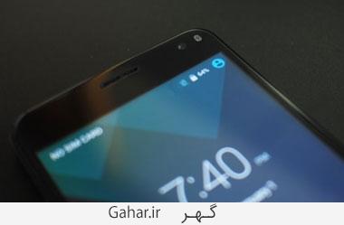 gooshi اولین گوشی هوشمند 3 سیم کارته جهان ساخته شد