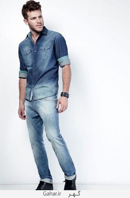 lebas mardaneh1 جدیدترین مدل لباس مردانه ترک 2016