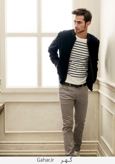 lebas mardaneh6 جدیدترین مدل لباس مردانه ترک 2016