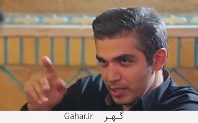 mojri1 مجری معروف تلویزیون به دلیل آلودگی هوا در بیمارستان بستری شد