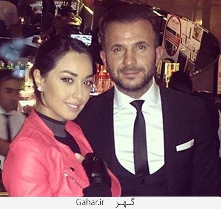 sadaf taherian n 1 ازدواج صدف طاهریان با بازیگر ترکیه ای صحت دارد؟