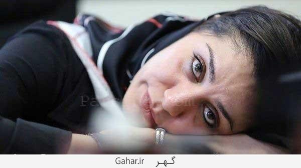 sharzad mirgholikhani بازرس زن ویژه صداوسیما برای همیشه به عمان رفت! / عکس