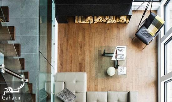 012916 Gahar ir مدل های دکوراسیون اتاق نشیمن از نمای بالا