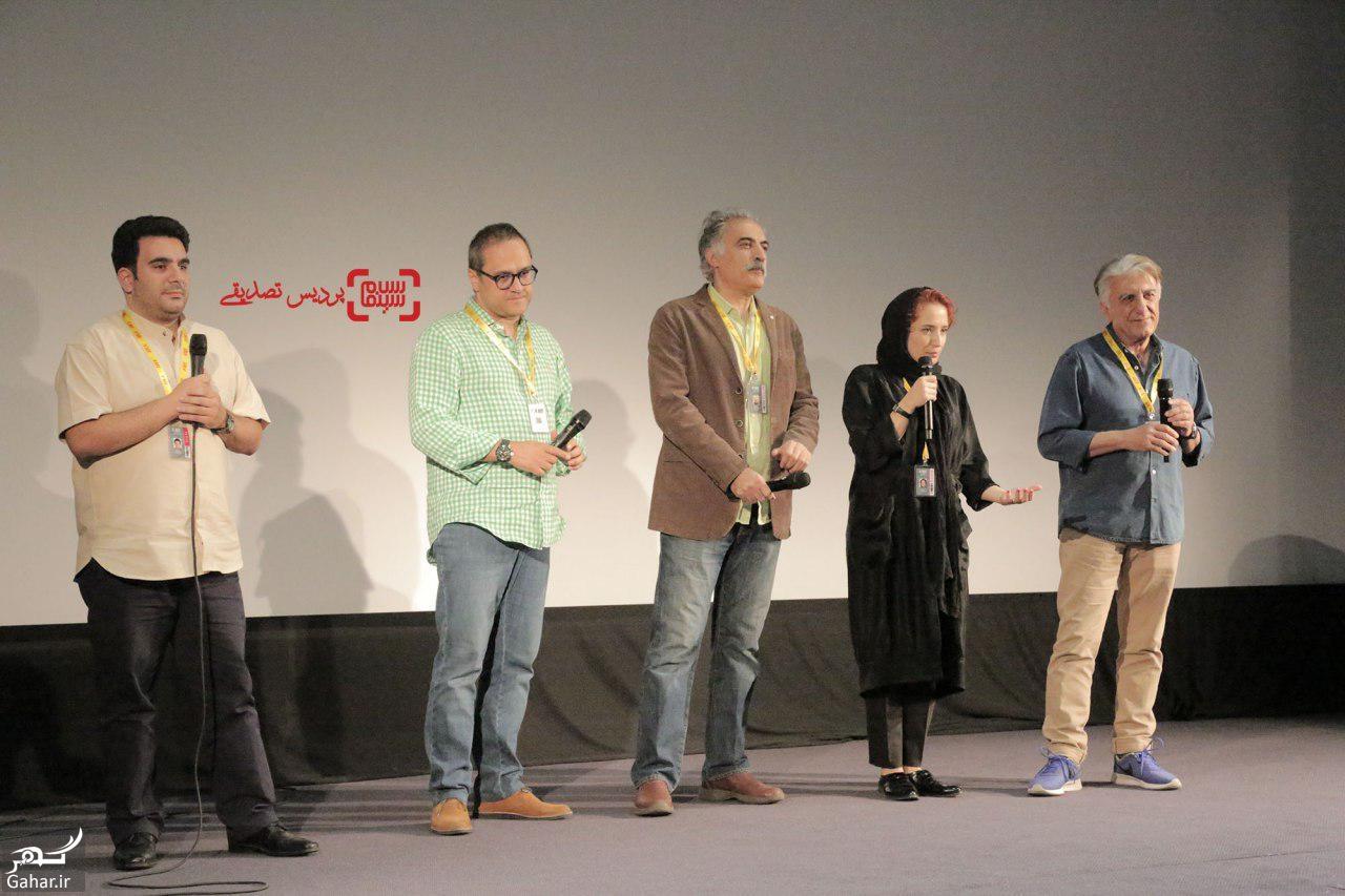 045782 Gahar ir عکس های جدید هنرمندان در سی و پنجمین جشنواره جهانی فیلم فجر