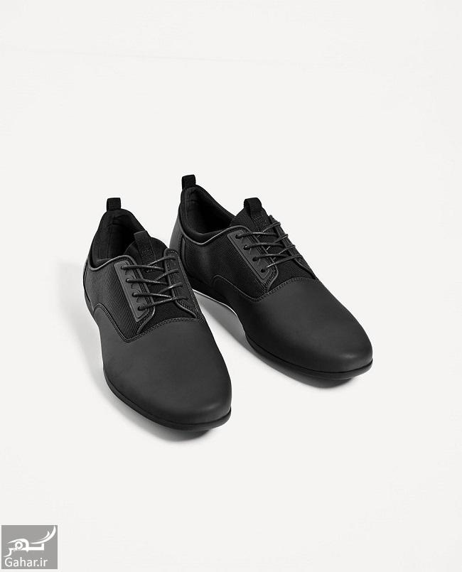 159559 Gahar ir مدل جدید کفش کتانی مردانه و پسرانه برند ZARA