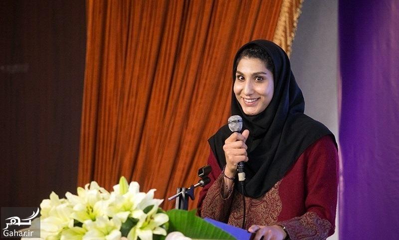 393354 Gahar ir عکسهای همایش بانوان حامی روحانی در تهران