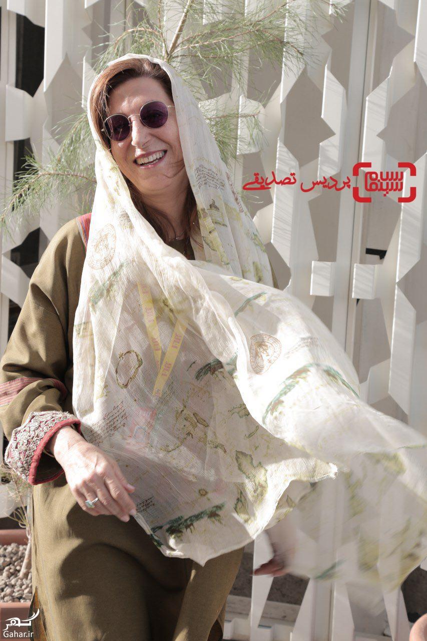 418283 Gahar ir عکس های جدید هنرمندان در سی و پنجمین جشنواره جهانی فیلم فجر
