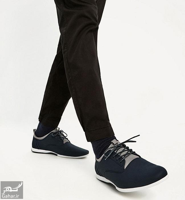 481781 Gahar ir مدل جدید کفش کتانی مردانه و پسرانه برند ZARA