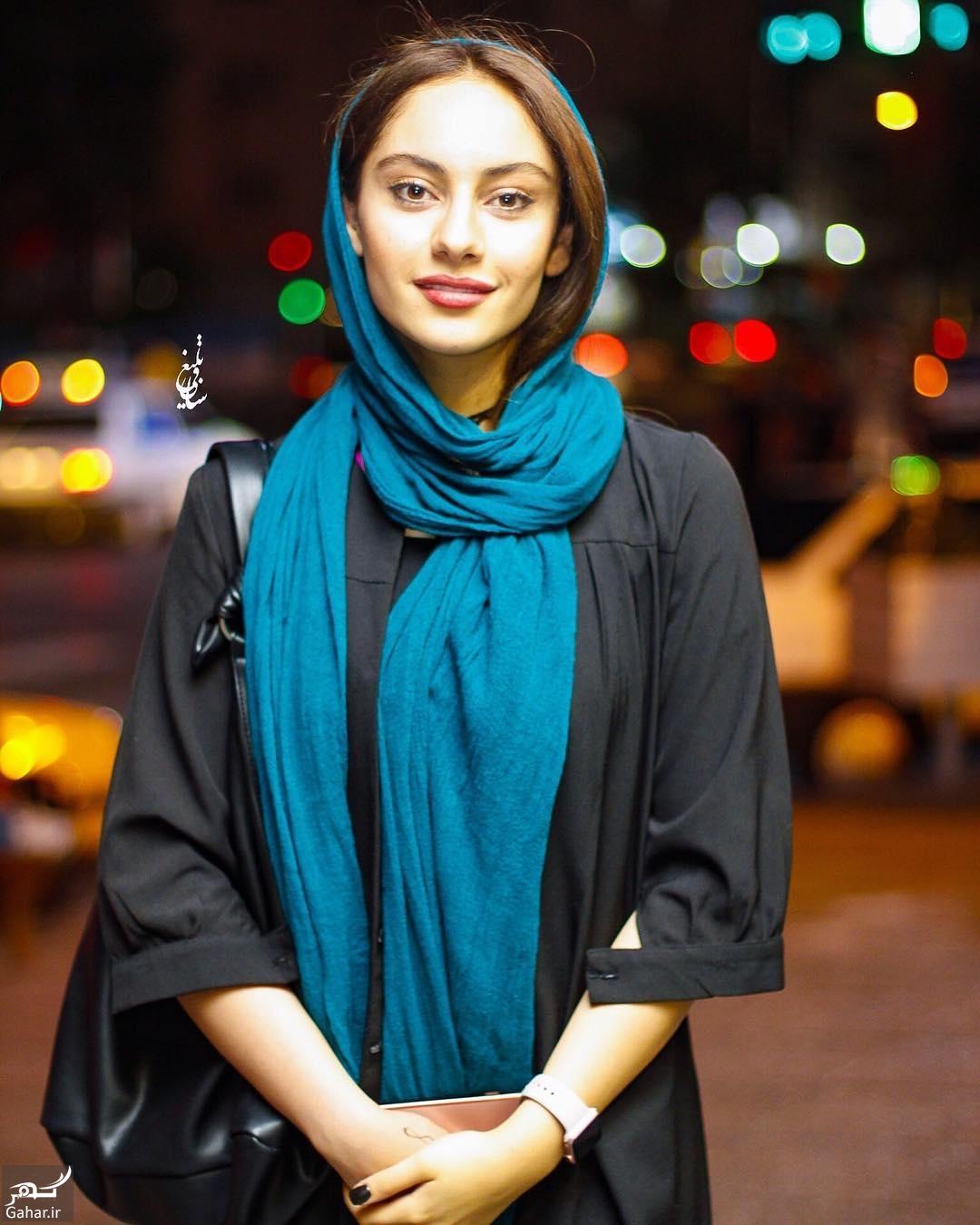 596307 Gahar ir بازیگران در اکران مردمی فیلم «تیک آف» + عکس