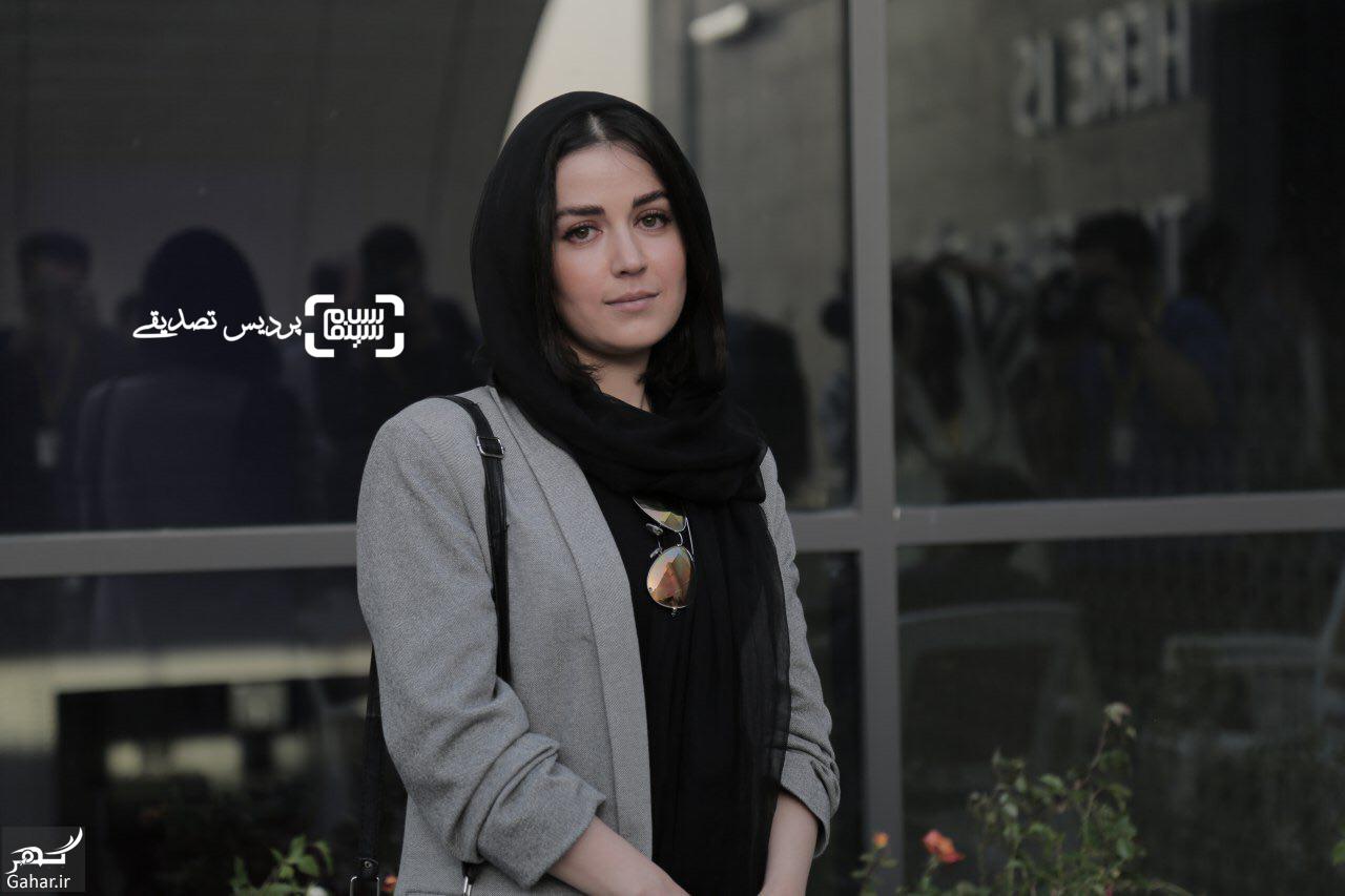 656698 Gahar ir عکس های جدید هنرمندان در سی و پنجمین جشنواره جهانی فیلم فجر
